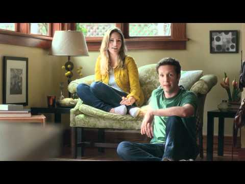 Tide Commercial featuring: Ingrid Haas