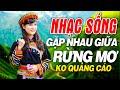GẶP NHAU GIỮA RỪNG MƠ, HOA CAU VƯỜN TRẦU REMIX - Nhạc Sống Tây Bắc Remix, Nhạc Dân Ca Vùng Cao Dj