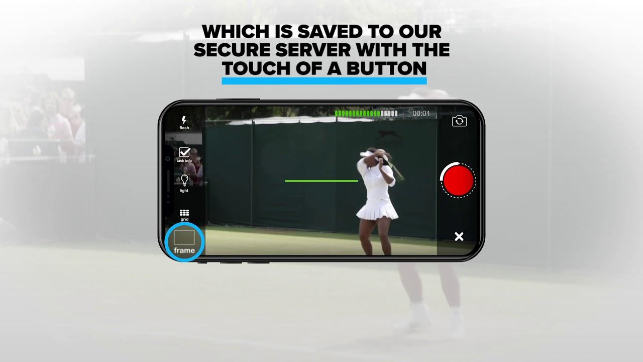 Digotel steers partnership - UGC sports video capture