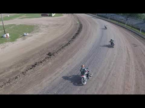Electric City Riders @ Albany/Saratoga Speedway