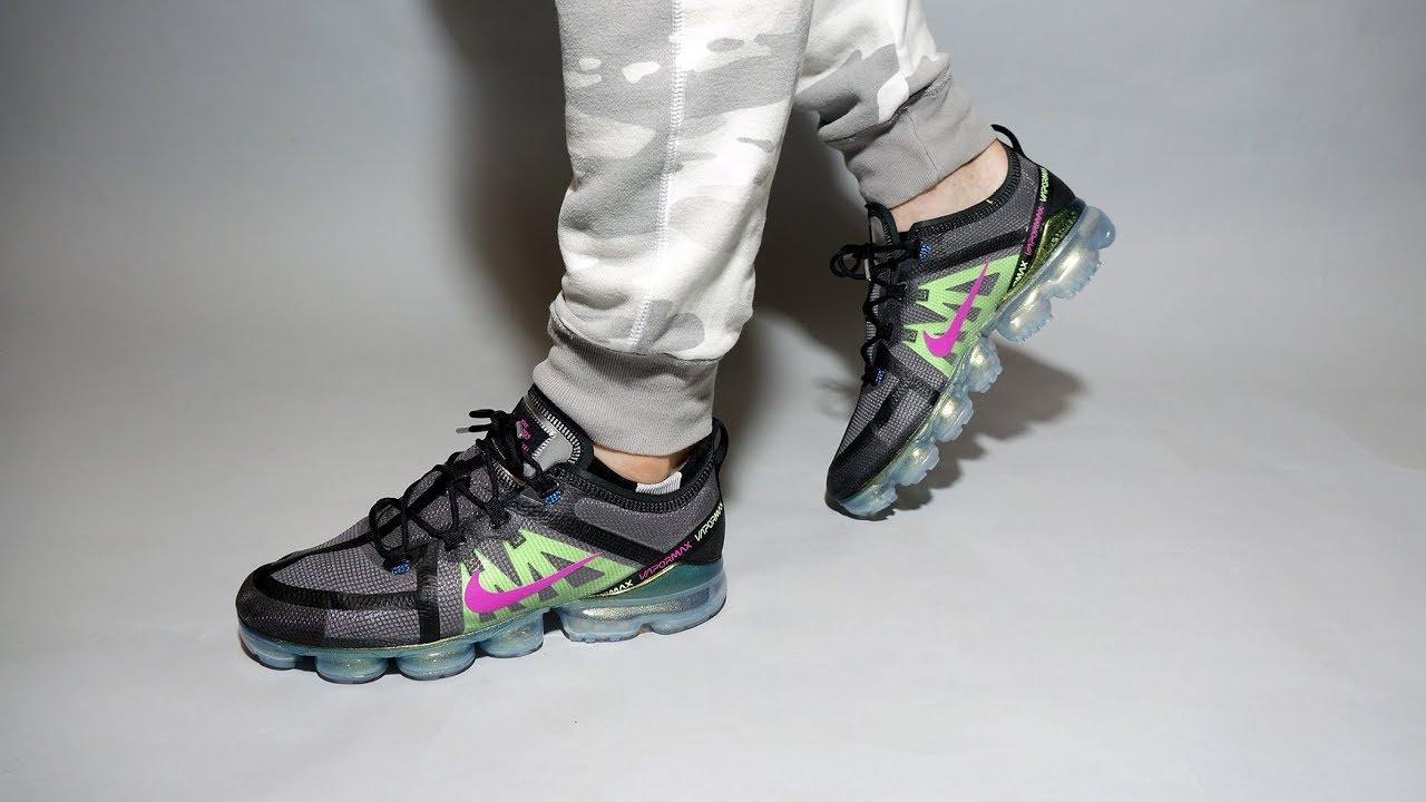 Nike Vapormax 2019 Premium Active