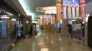 [Introducing Hotel] Vol.016 Japan Sendai Sendai Kokusai Hotel (日本 仙台 仙台国際ホテル)
