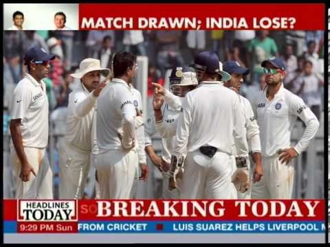Game of cricket wins even as India-SA Test ends in a draw