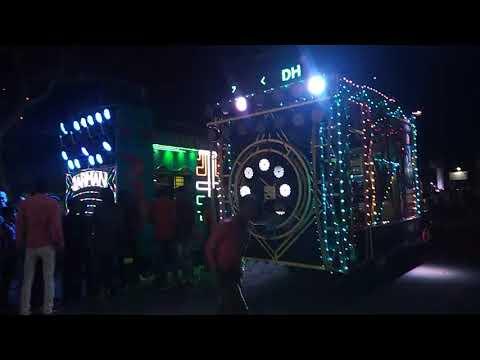 Armaan Dj Vs Dhoom DJ Ki Competition.