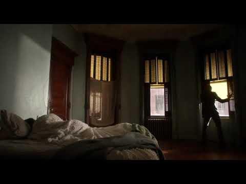 """Шерлок Холмс разбудил Джоан Ватсон 2х18 сериал """"Элементарно"""""""