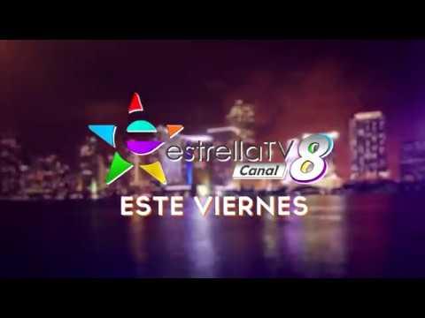 EstrellaTV Canal 8 en Miami WGEN
