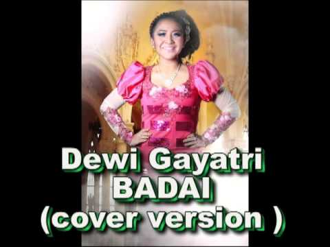 BADAI YUNITA ABABIL COVER VERSION BY DEWI GAYATRI