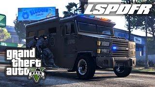 LSPDFR SP E26 - Noose Team