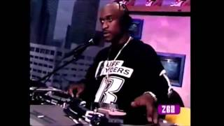 DMX - Ready To Meet Him (Live)  25-09-1999