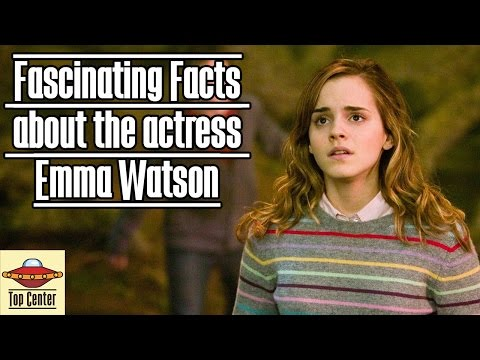 Thumbnail: Top facts about Emma Watson