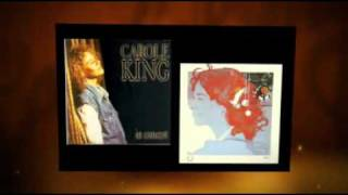 Watch Carole King Sweet Adonis video