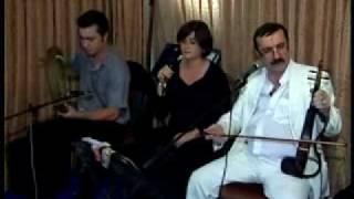 Avraham Tolmasov Concert in Israel Sept. 2009
