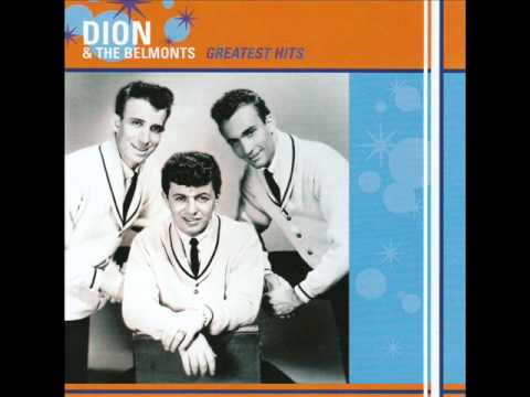 Dion & The Belmonts - Where Or When