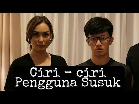 CIRI - CIRI PENGGUNA SUSUK!! ft. Sara Wijayanto #LOTOY