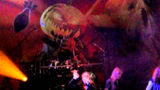 HELLOWEEN LIVE IN MEXICO 2013 - POWER