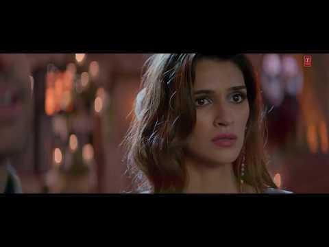 Arijit Singh - Lambiyaan Si Judaiyaan - Full Video Song - Raabta - Sushant Rajput, Kriti Sanon