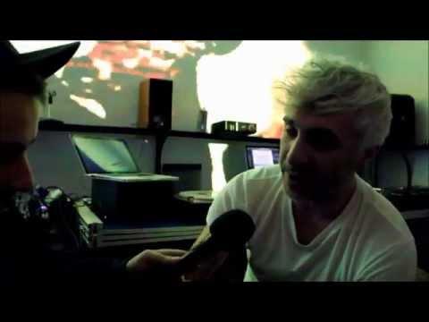 Alban Hi-dini Exlusive live set + Interview for Radiostacioni @ Tulla