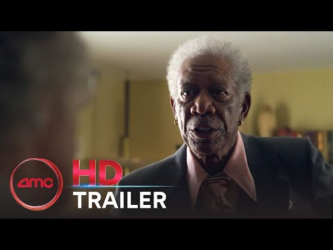 THE COMEBACK TRAIL– Trailer #1 (Robert De Niro, Morgan Freeman, Tommy Lee Jones) | AMC Theatres 2020