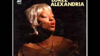 Lorez Alexandria - Little girl blue