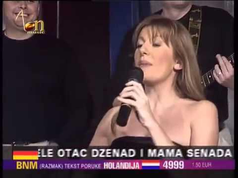 Viki Miljkovic - Dobro vece, dobri ljudi - (TV Bn)