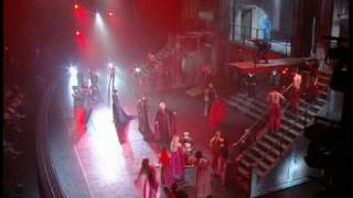 La vengeance (The revenge) Romeo & Juliet (Live)