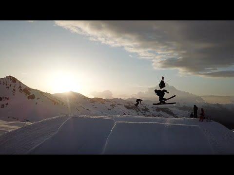 Freeski Academy - High Five Edit