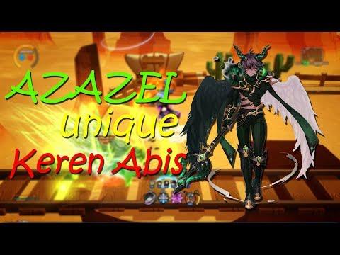 HERO UNIQUE BARU BIKIN NGILERrrrr... !! - Lost Saga Indonesia