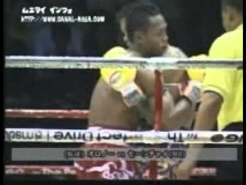 Saenchai Sor Kingstar vs Orono Wor Petchpoon