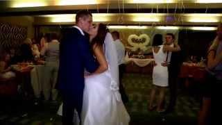Свадьба Станислава и Валерии