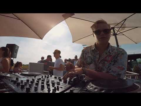 Luuk van Dijk at the deepsense Cruise 2018 | CHSR.tv