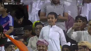 ملخص أهداف مباراة ضمك 1-1 الشباب | الجولة 4 | دوري الأمير محمد بن سلمان للمحترفين 2019-2020