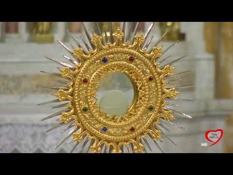 Con il Dio della Vita... Adorazione Eucaristica - 30 gennaio 2020