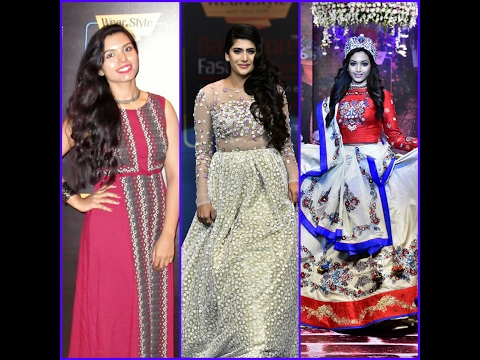 Vlog: Bangalore Fashion Week 2017 | Met Neha Saxena | New Bloggers | omnistyles