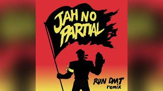 Major Lazer - Jah No Partial (feat. Flux Pavilion) (Run DMT Remix) (Official Audio)