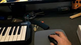 Boss RC 5 Tutorial, Backing Tracks USB, One Shot, Naming, Leveling