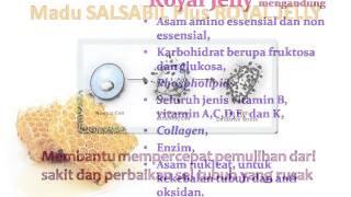 0813 1529 8822 (Telkomsel) Manfaat Madu, Royal Jelly, Madu Murni