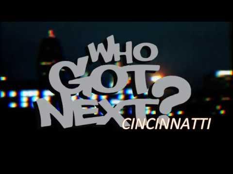 Who Got Next TV - Cincinnati Auditions Recap 2017
