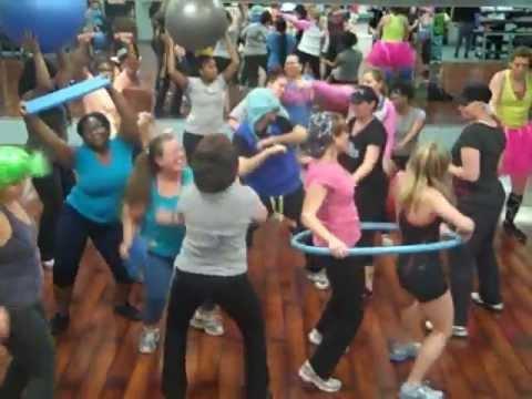 Fitness World Harlem Shake