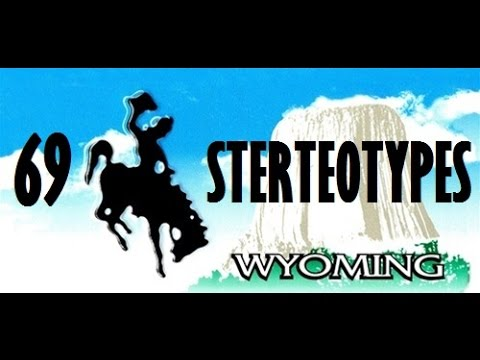Busting Wyoming Stereotypes