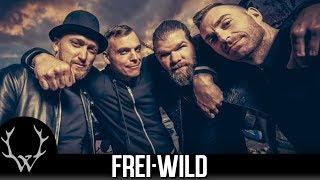 Frei.Wild - Rivalen und Rebellen - Radioshow mit unveröffentlichten Songs