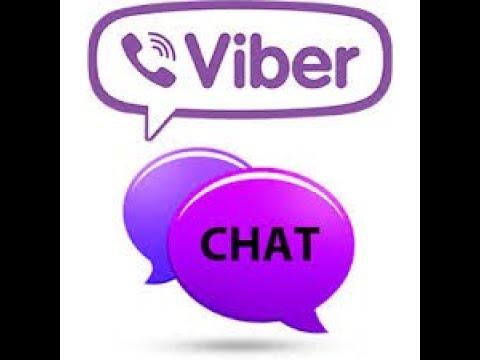 Viber dating
