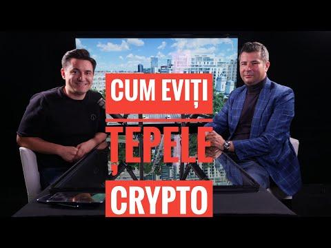 Cum se fac și se fură banii în piața de Crypto - #IGDLCC E040 #PODCAST