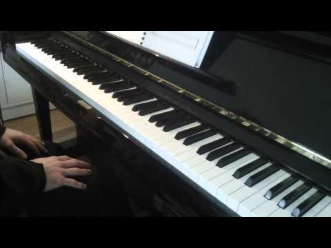 'Dearly Beloved' for 2 HOURS! Kingdom Hearts, Yoko Shimomura, Piano