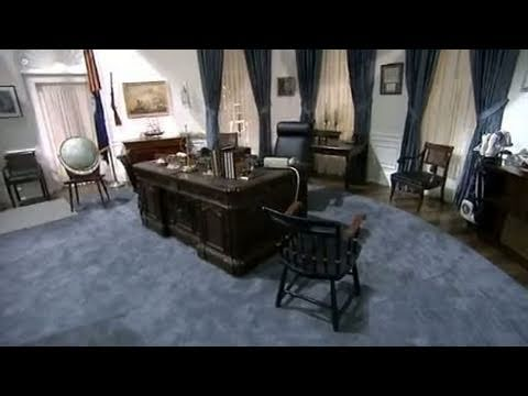 The Kennedys | The Oval Office | Sundays at 8.30pm, ABC1