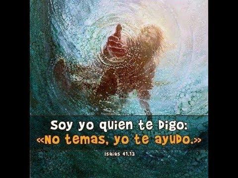 13 Agosto. Sal de esa Cueva!!! Y enfréntalo todo es su nombre... (made with Spreaker)