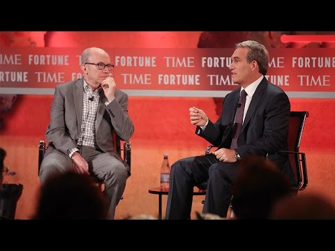 Watch Dov Seidman at the 2016 Fortune-Time Global Forum | Fortune