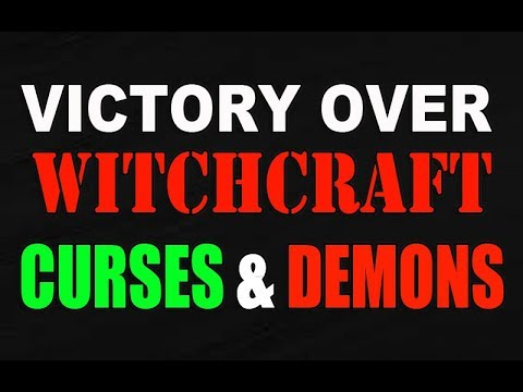 3 Hours of POWERFUL Curse Breaking and Demon Deliverance Prayers by Evangelist Fernando Perez