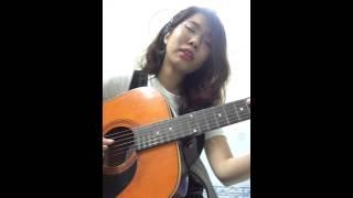Dạ khúc acoustic cover by Hà Hí
