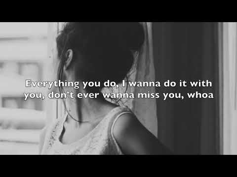 Floating - Alina Baraz ft. Khalid (lyrics)