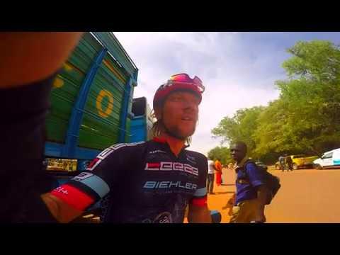 Tour du Faso 2017 - Team Leeze Biehler Xplova